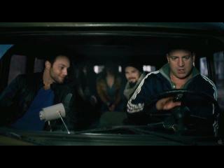 """фильм ужасов """"Запретная зона"""" (2012) трейлер HD"""
